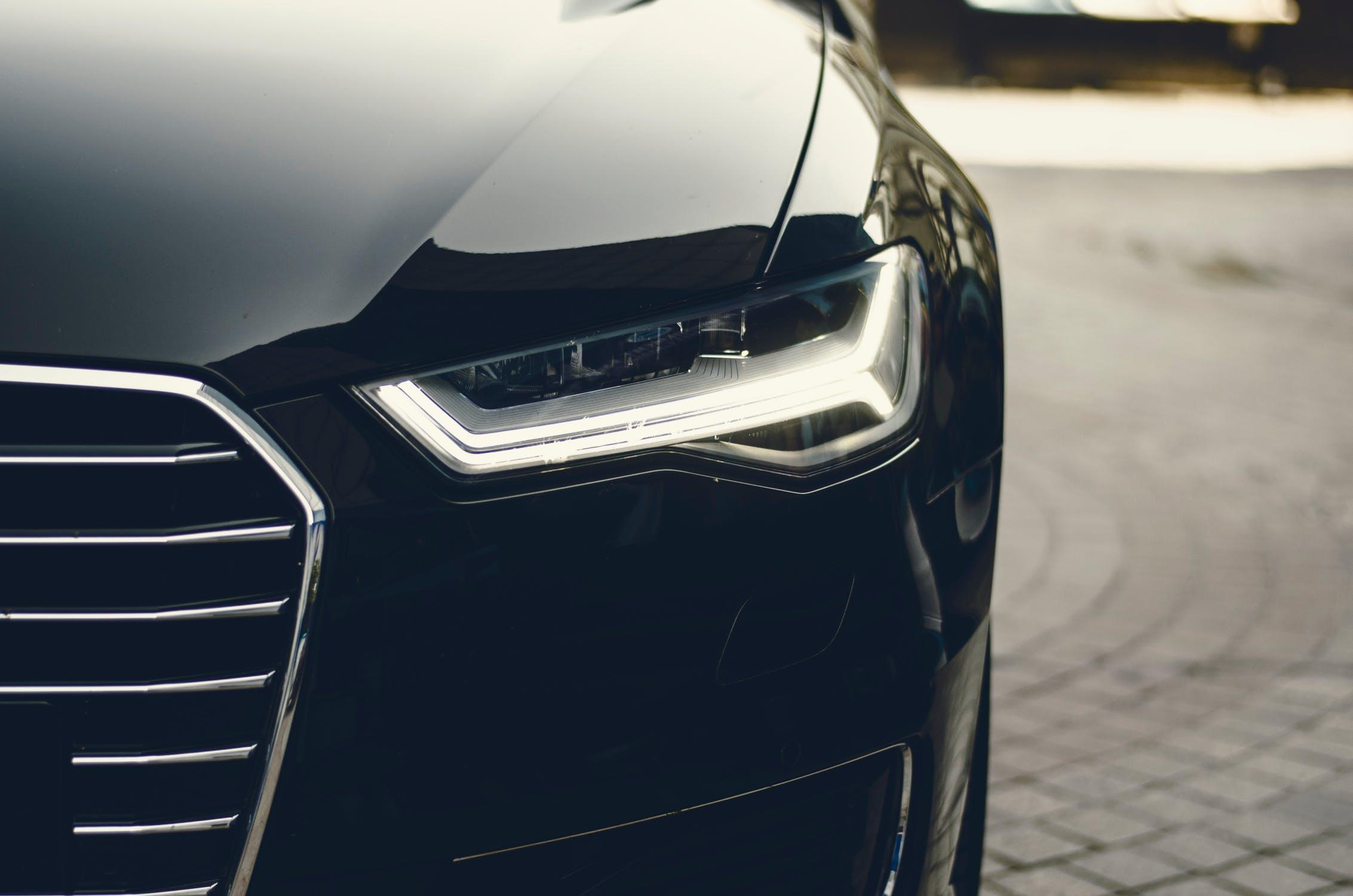 TMS Car Detail