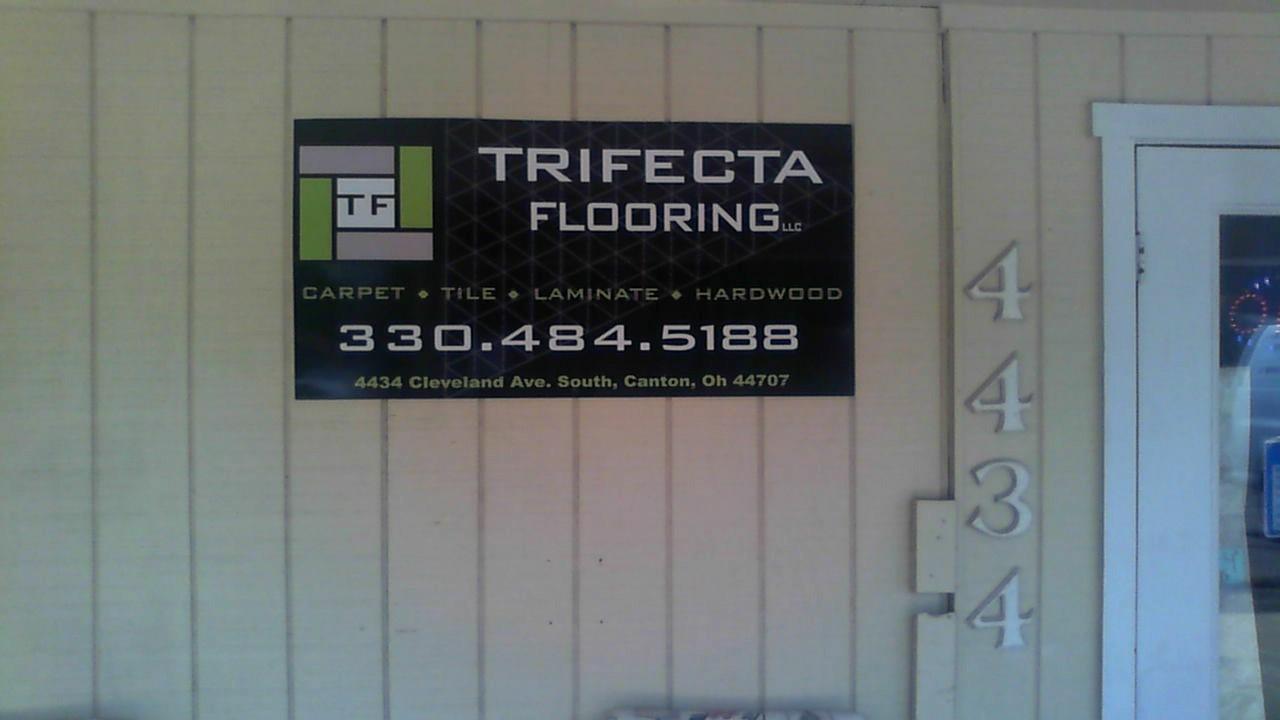 Trifecta flooring llc