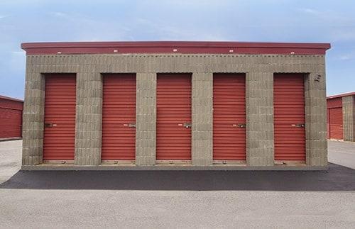 Brady Lane Self Storage in Lafayette - local.yahoo.com