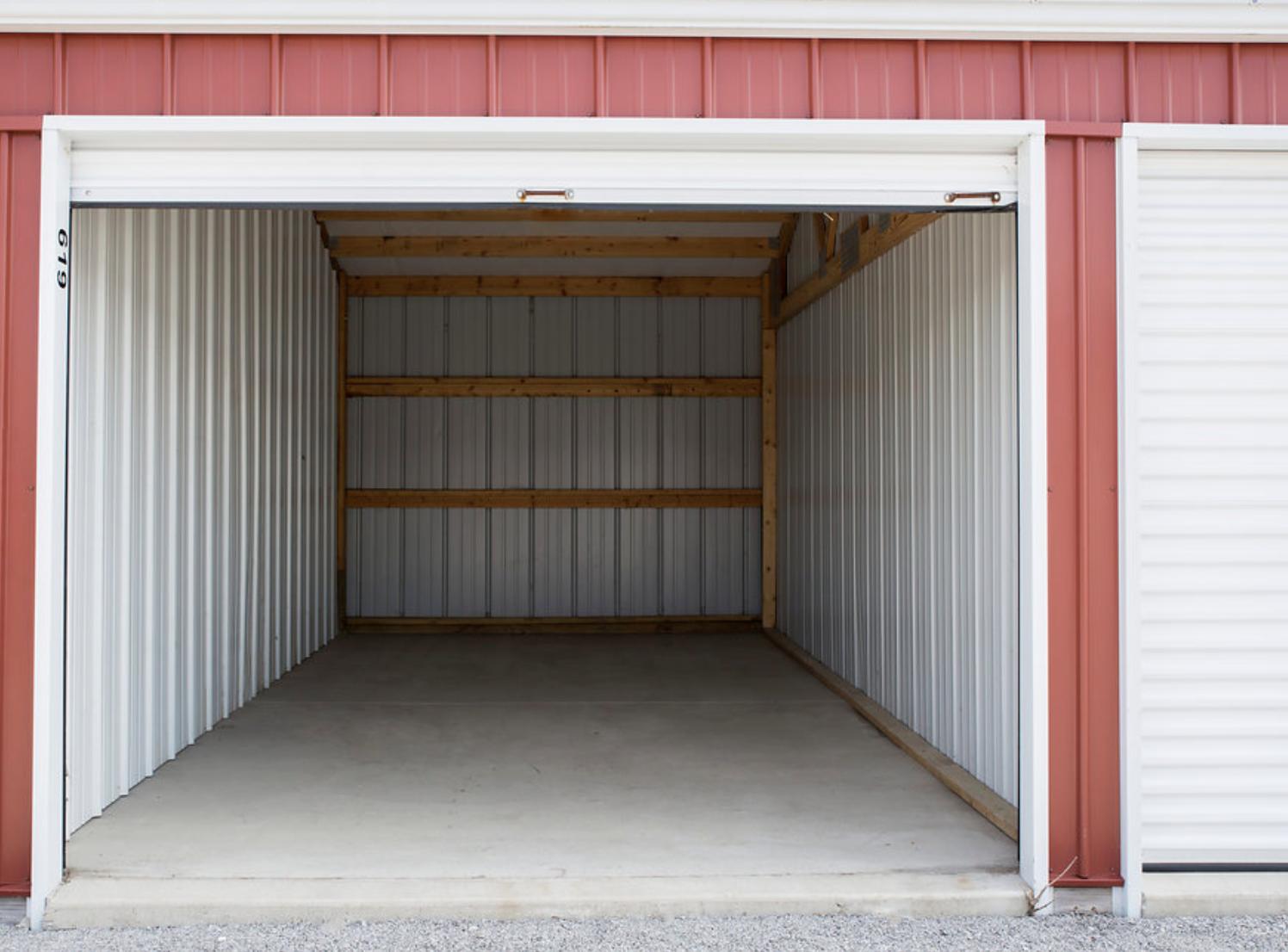 Merrillville Self Storage