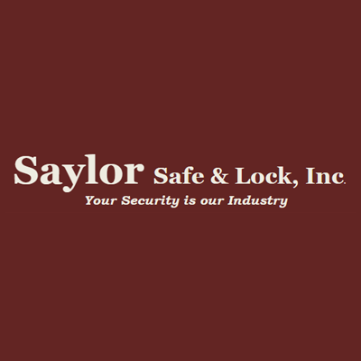 Saylor Safe & Lock - Houston, TX - Home Security Services