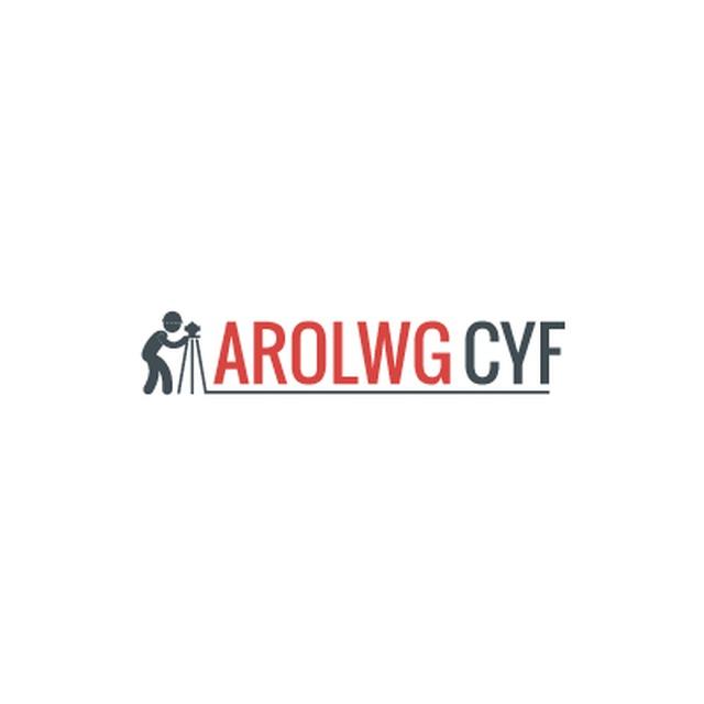 Arolwg Cyf Logo