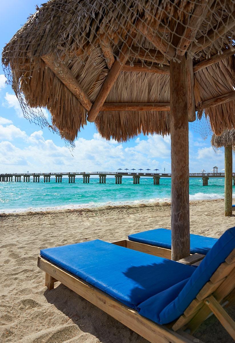 Newport Beachside Hotel And Resort, North Miami Beach