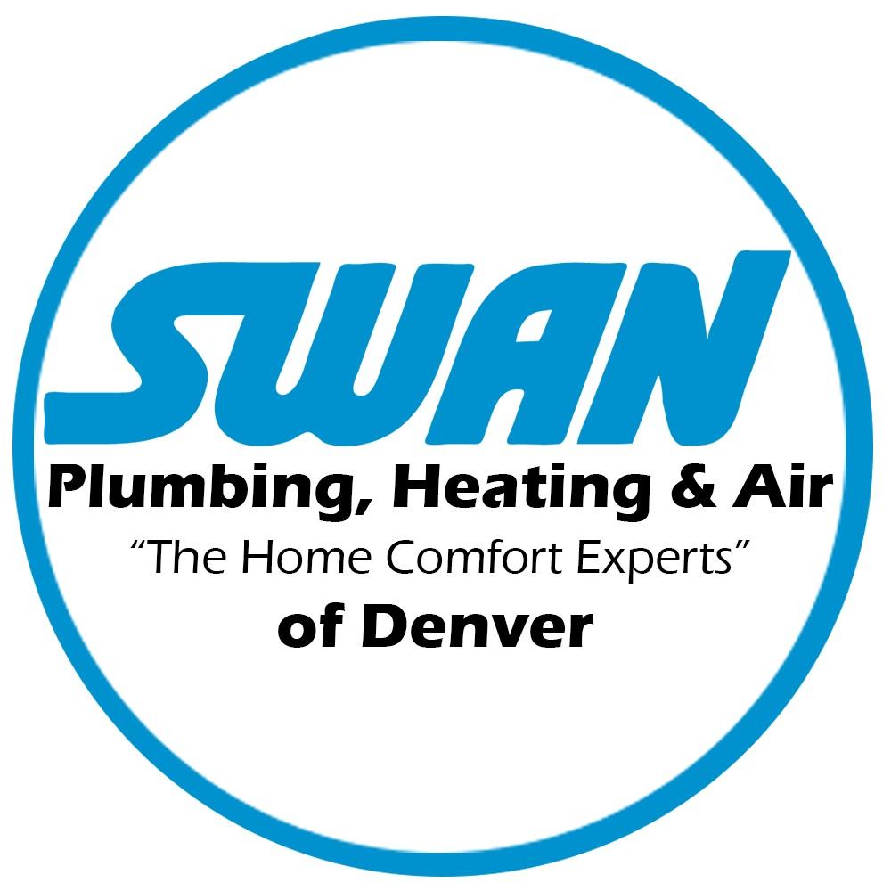 SWAN Plumbing, Heating & Air of Denver - Denver, CO - Heating & Air Conditioning