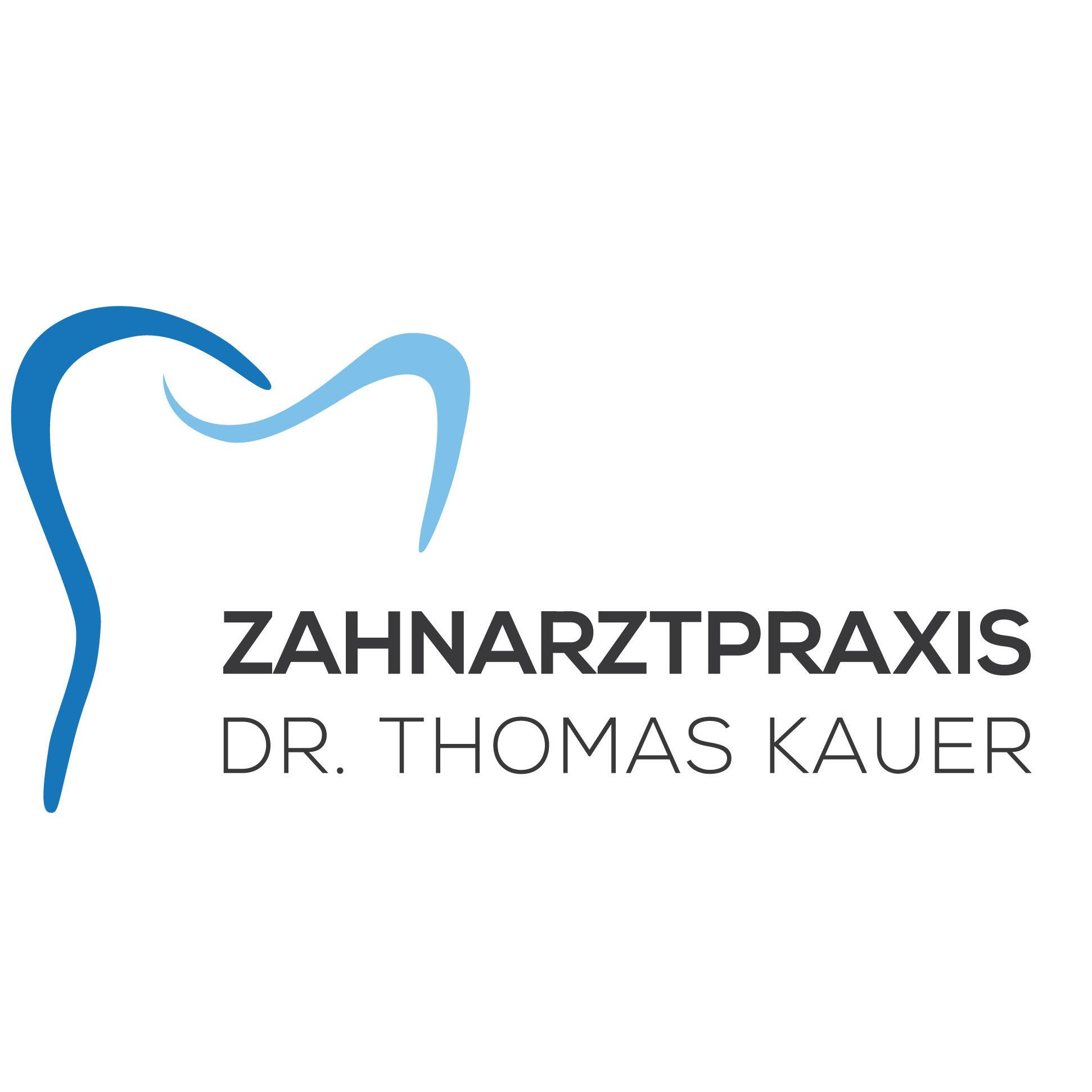 Zahnarzt Dr. Thomas Kauer Regau Vital