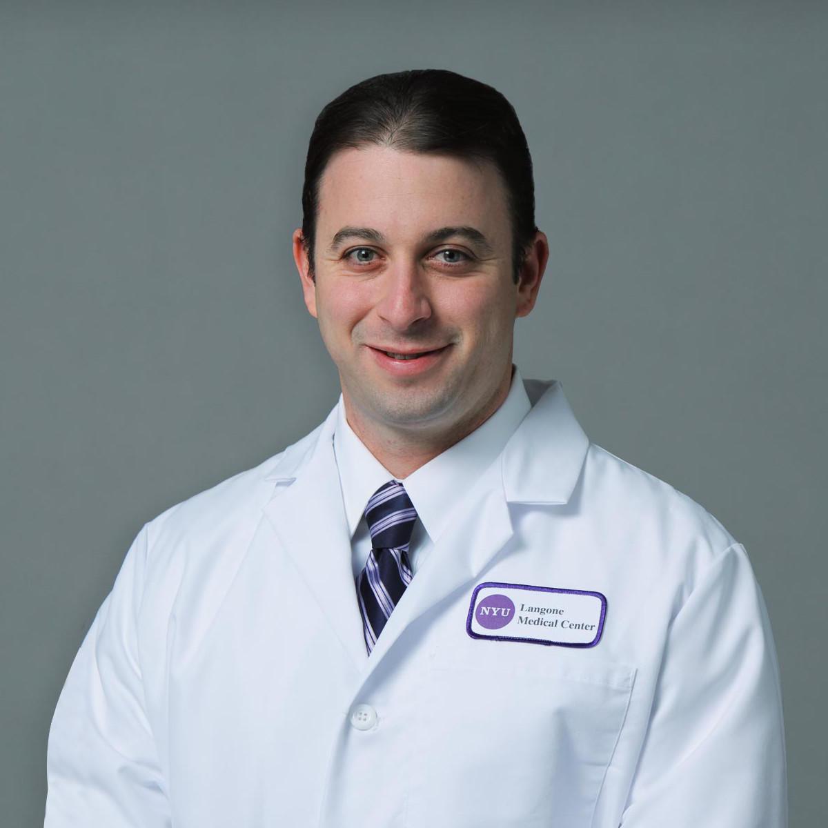 Eric Jason Strauss, MD