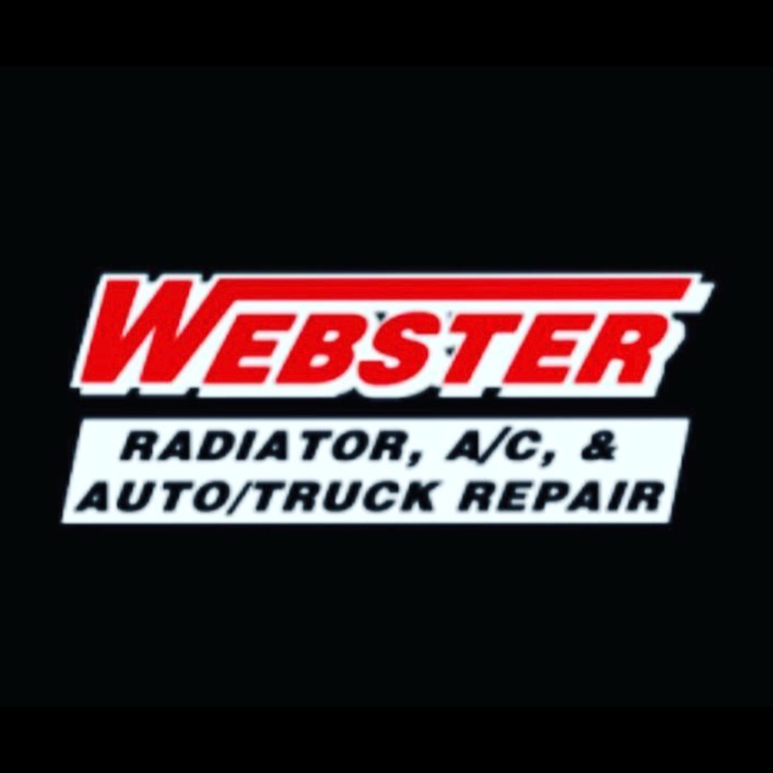WEBSTER RADIATOR A/C & AUTO REPAIR