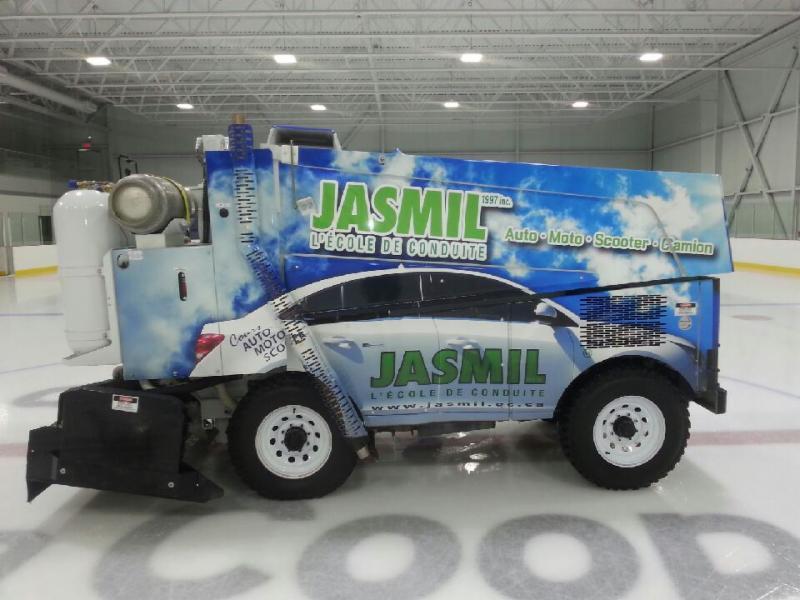 Ecole De Conduite Jasmil (1997) Inc