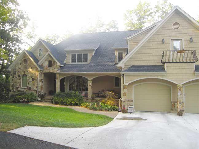 Allison Custom Homes In Maryville Tn 37801