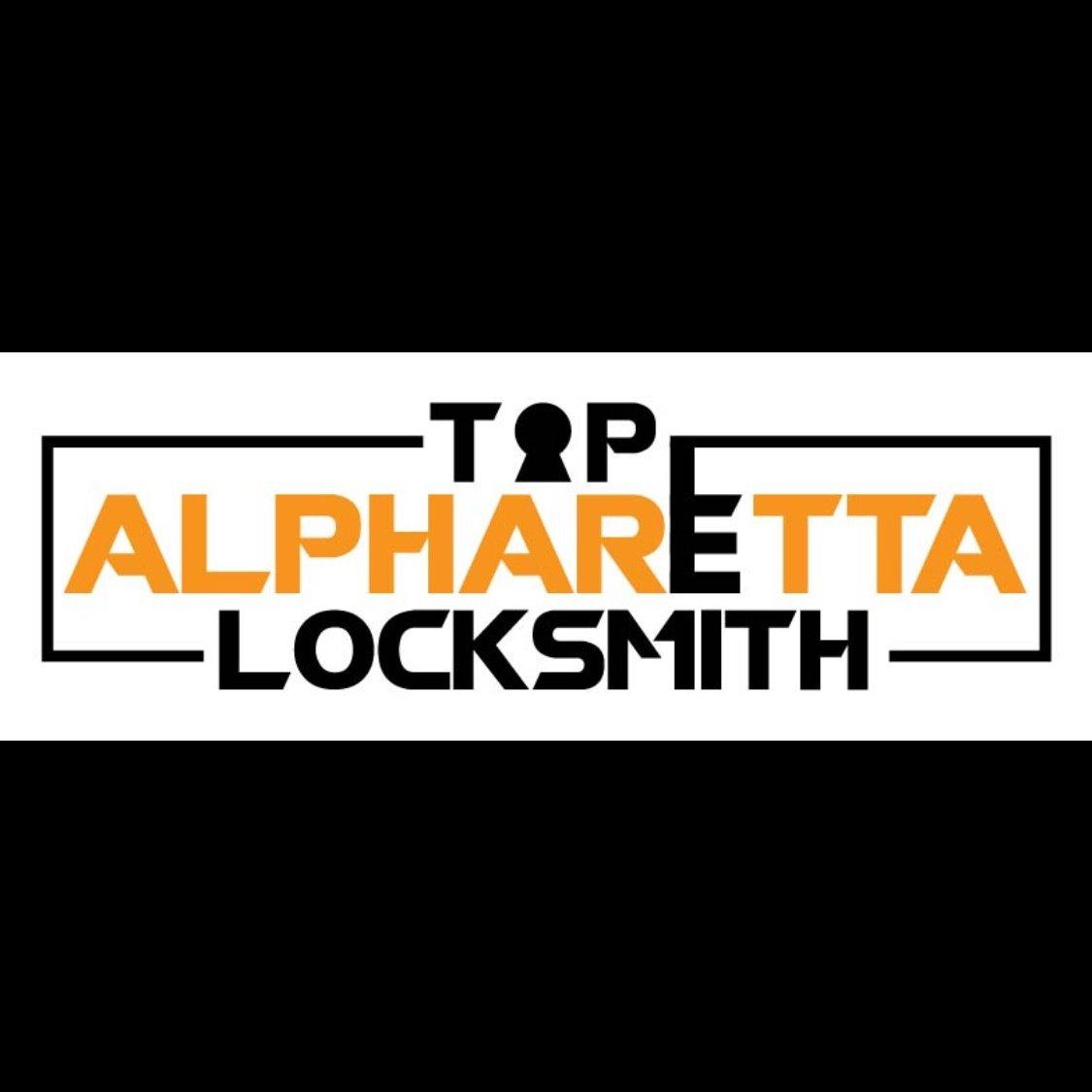 Top Alpharetta Locksmith LLC