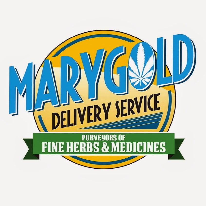 Marygold Delivery Service