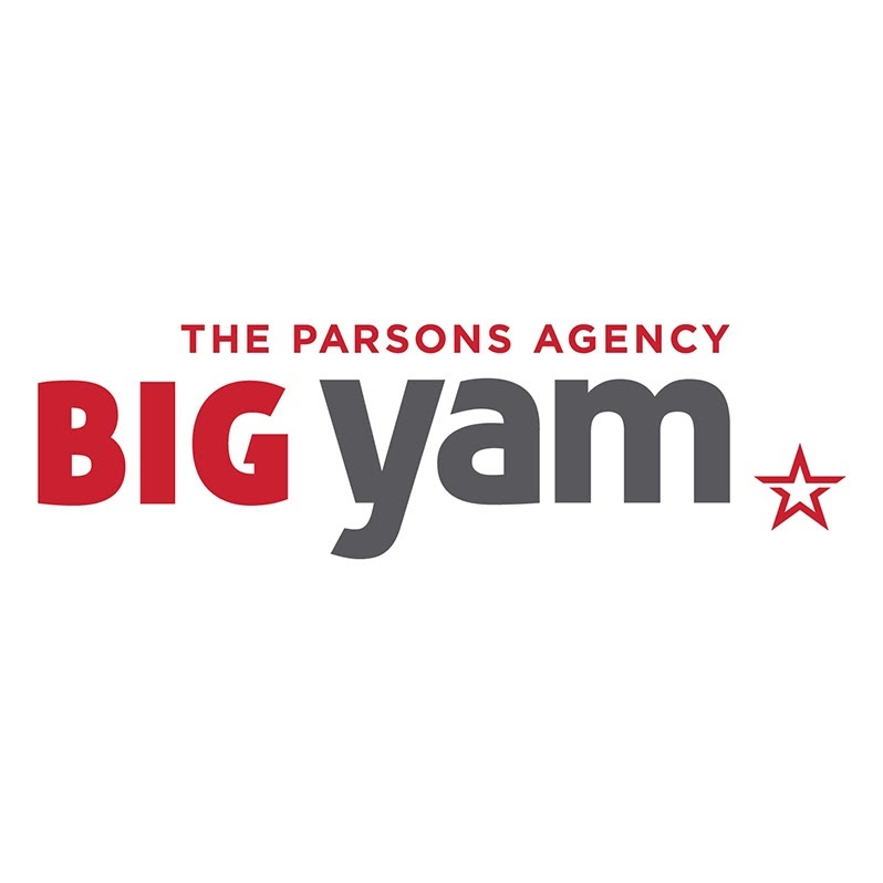 BIG YAM, The Parsons Agency