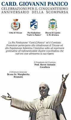 Ospedale Cardinale G. Panico