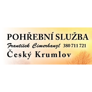 POHŘEBNÍ SLUŽBA František Cimerhanzl s.r.o.