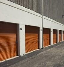 Acton's Main Street Mini-Storage Inc