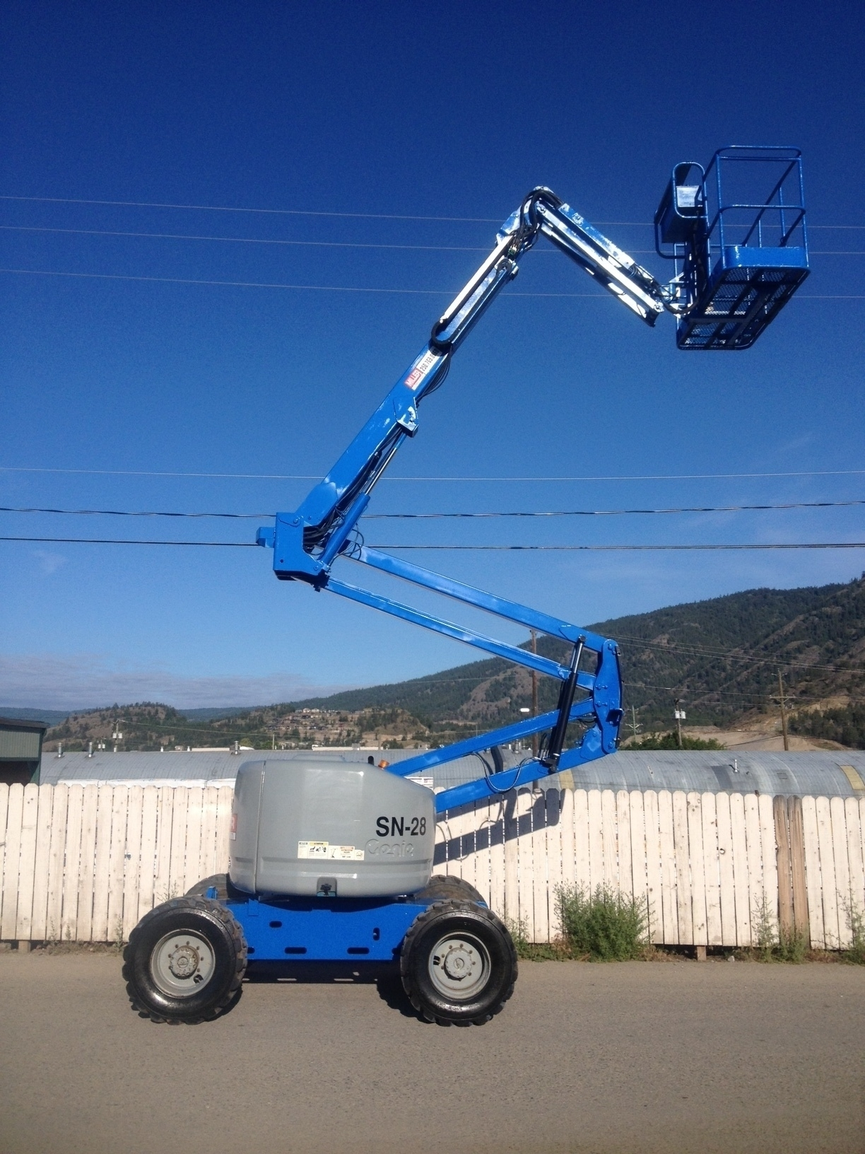 Miller Equipment Rentals Ltd in West Kelowna