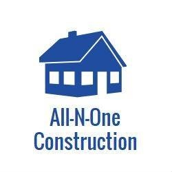All-N-One Construction