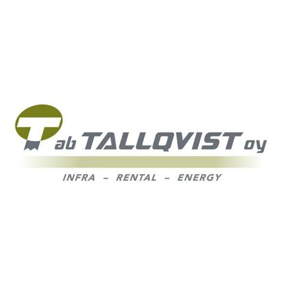Ab Tallqvist Oy