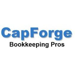 CapForge Bookkeeping & More