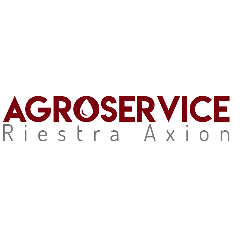 Agroservice Riestra Axion