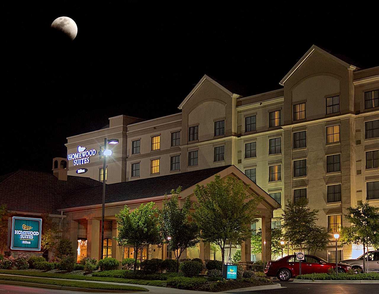 Hilton Hotels Near Asheville Nc