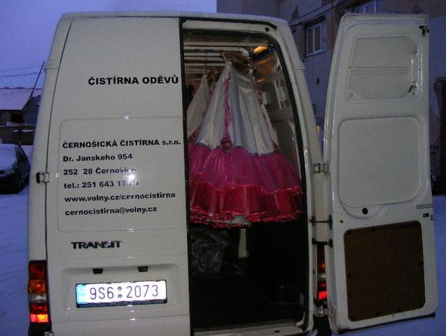 ČERNOŠICKÁ ČISTÍRNA, s.r.o.