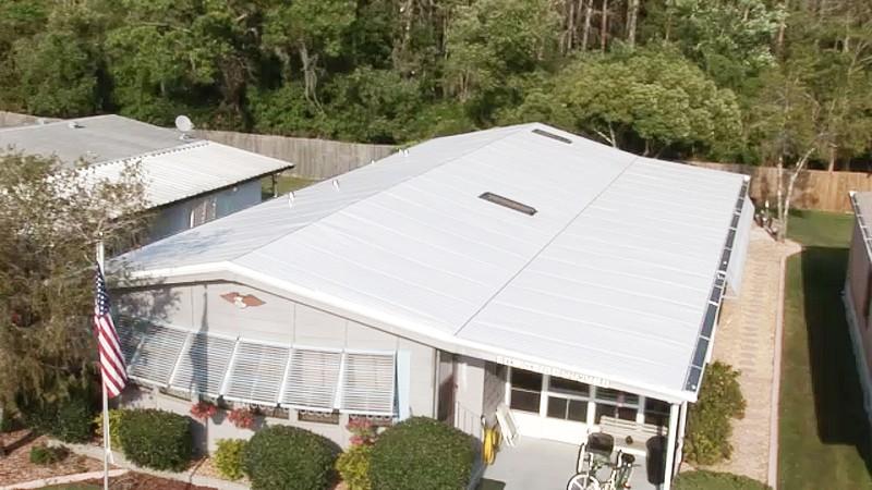 Ams Central Roofing Contractors Avon Park Florida