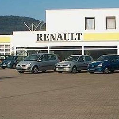 Autohaus Berthold Bartholome GmbH