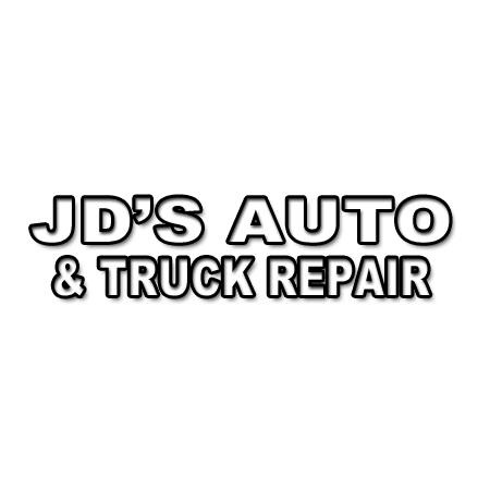 JD'S Auto & Truck Repair