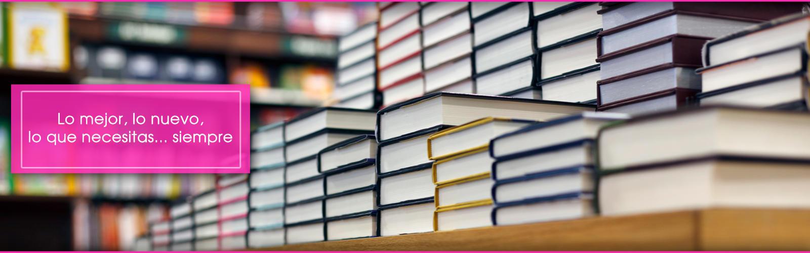 Librería Senise