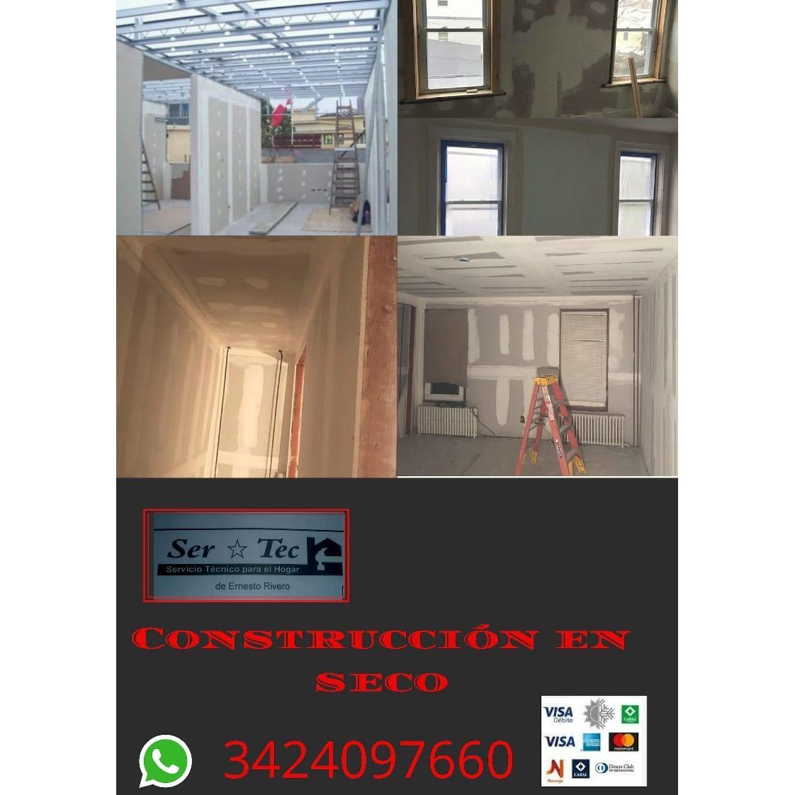 SER - TEC (servicios para el hogar)
