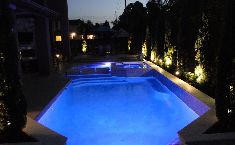 tlc outdoor living houston pool builders houston texas tx. Black Bedroom Furniture Sets. Home Design Ideas