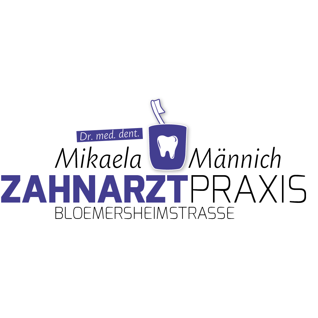 Bild zu Zahnarztpraxis Dr. med. dent. Mikaela Männich in Krefeld