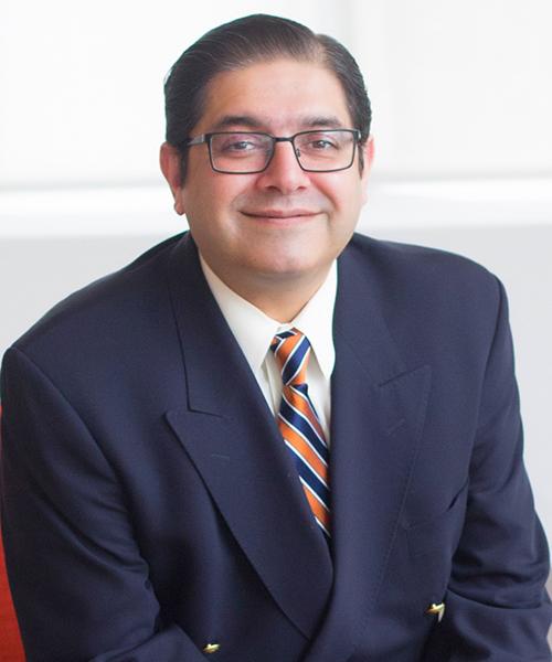 Irfan Agha, MD