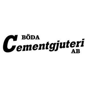 Böda Cementgjuteri AB