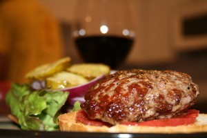 Brasserie en IJssalon Huberts