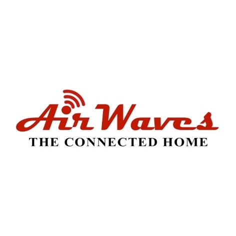 AirWaves Connected Smart Home