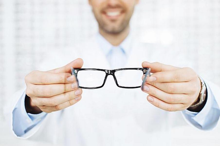 Oční optika - NOUZOVÁ