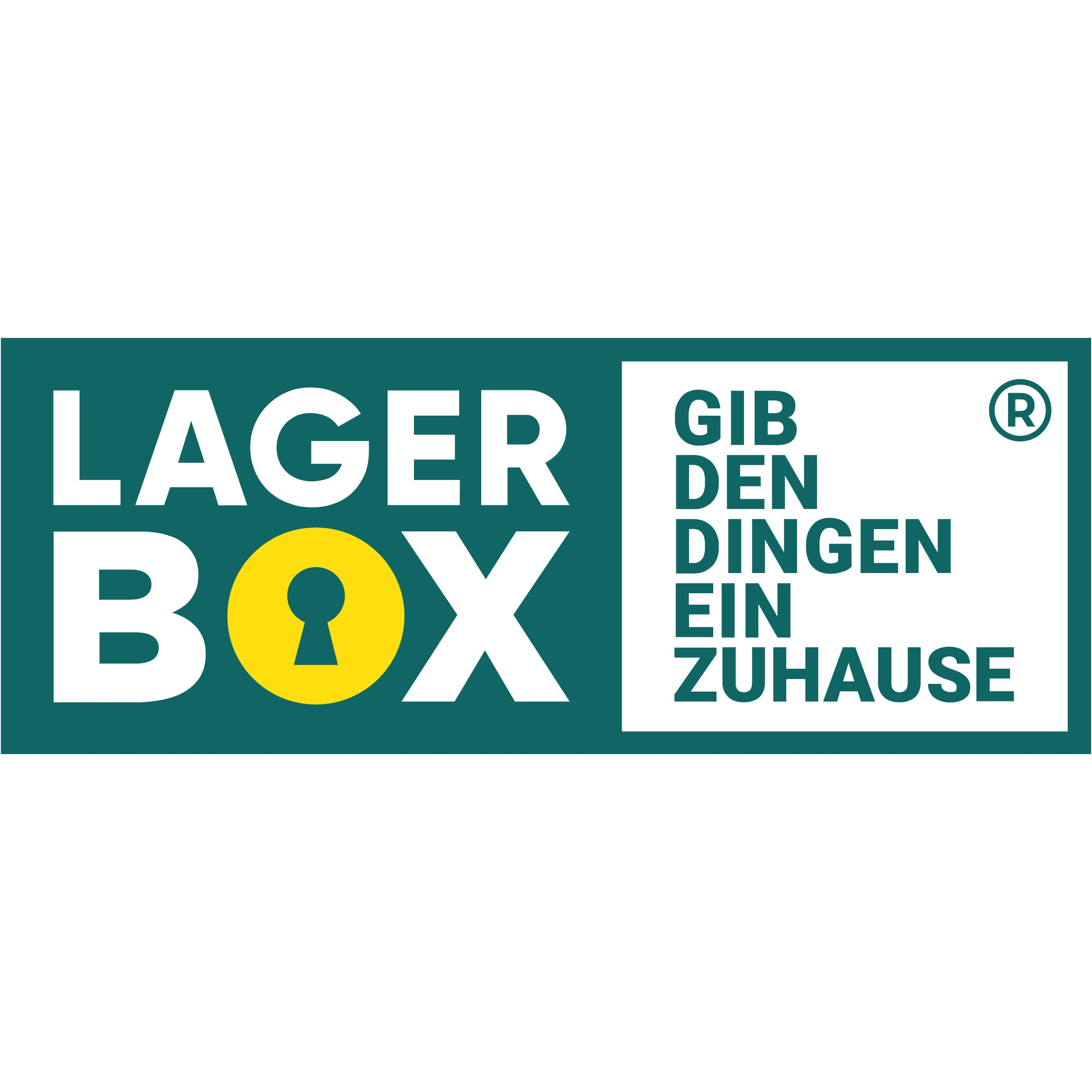 Bild zu LAGERBOX Köln Ossendorf in Köln