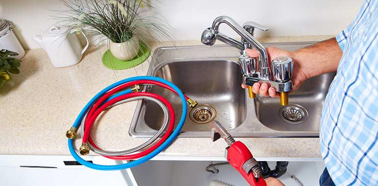 Faucet & Fixture Repair Brighton, CO