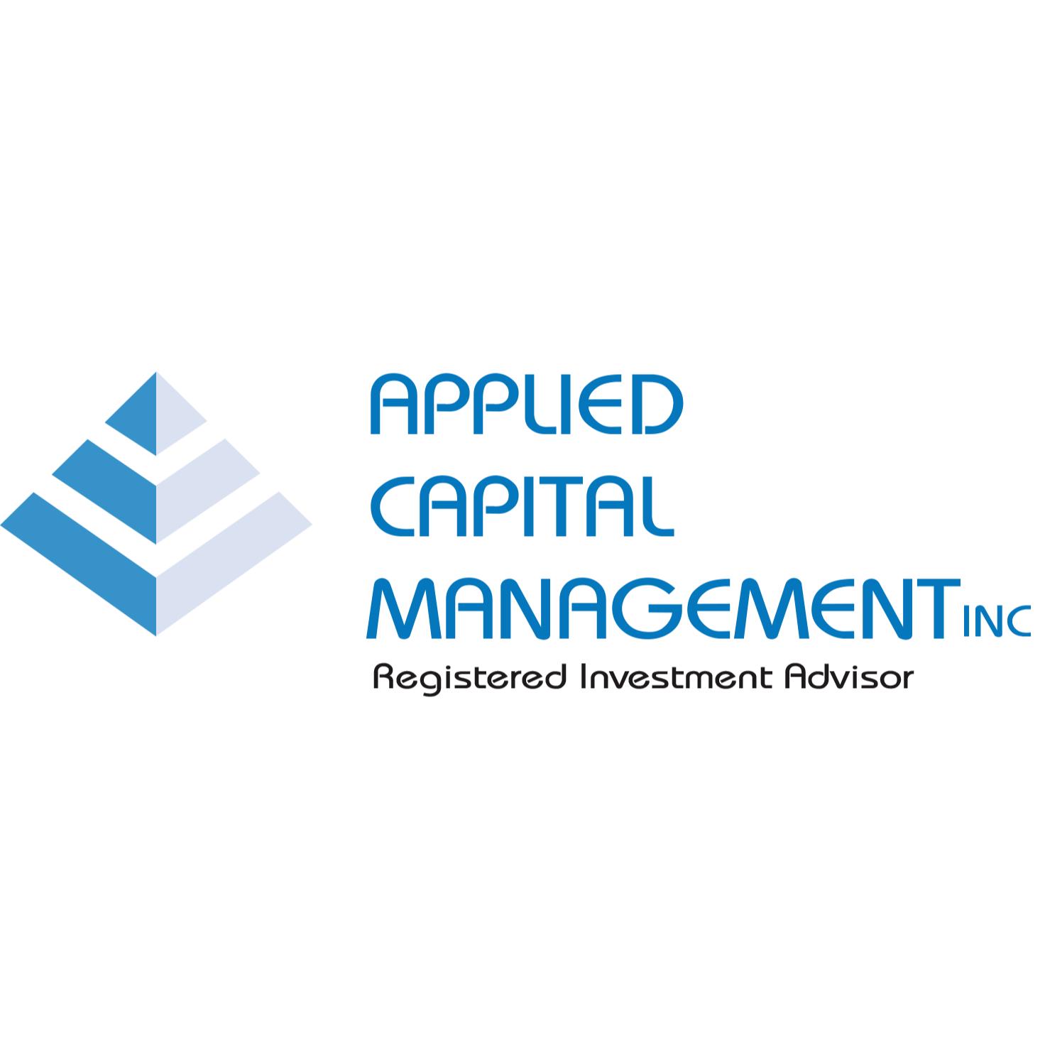 Applied Capital Management, Inc.