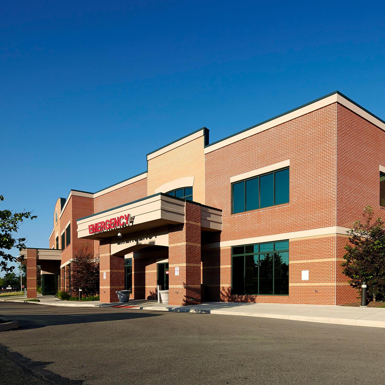 Kettering Health Huber Medical Center
