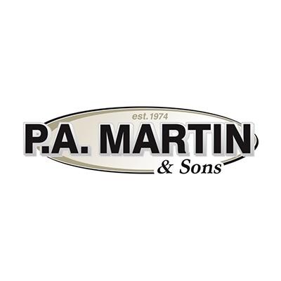 P.A. Martin & Sons, LLC