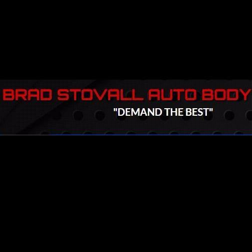 Brad Stovall  Auto Body Repair