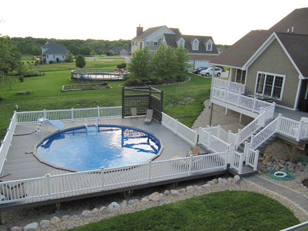 Prestige Pools Auburn Maine Me