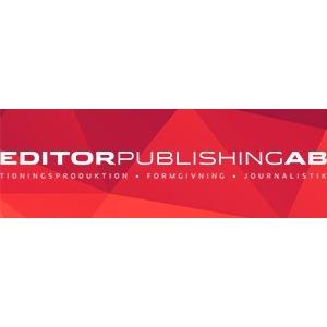 Editor Publishing AB
