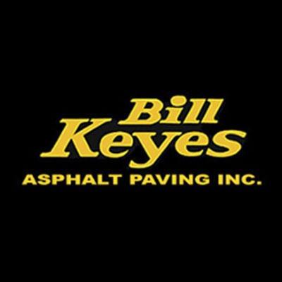 Bill Keyes Asphalt Paving Inc Logo