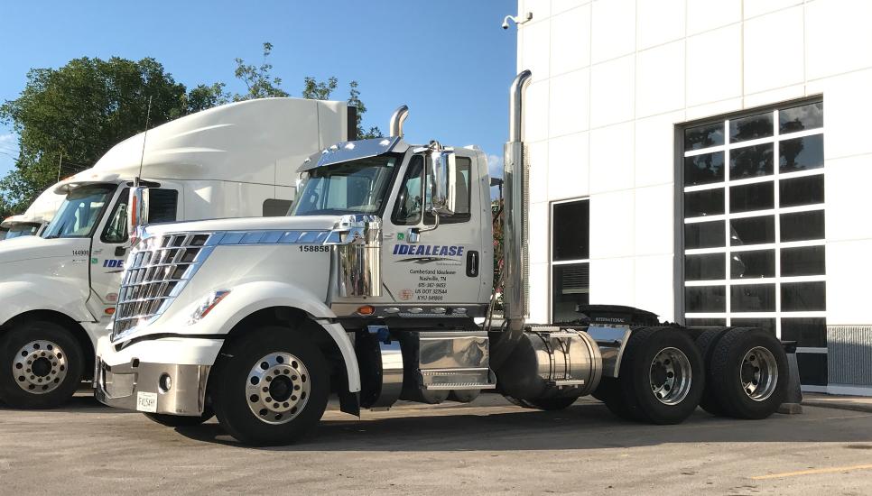 Penske Cargo Trailer Rental >> Truck Maintenance Services Penske Truck Leasing | Autos Post