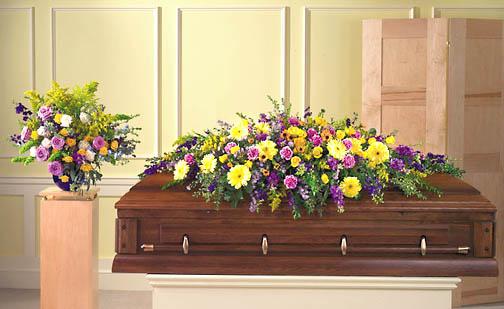 Stringer & Griffin Funeral Homes