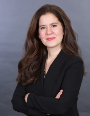 Attorney Ana Romero-Bosch